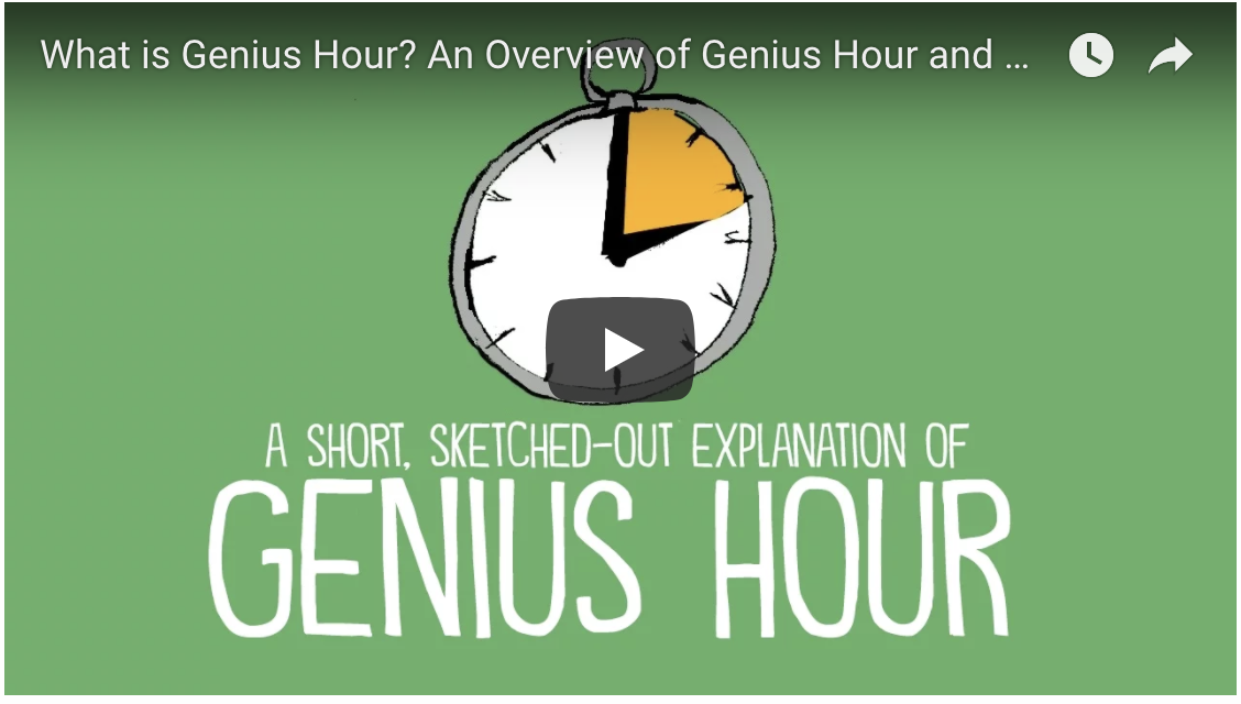 The 5 biggest mistakes i made with genius hour and how i fixed them the 5 biggest mistakes i made with genius hour and how i fixed them john spencer malvernweather Image collections